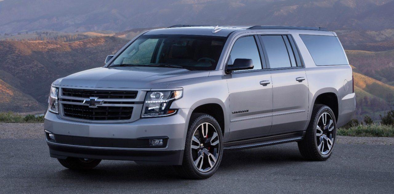 Kelebihan Kekurangan Chevrolet Suburban 2019 Top Model Tahun Ini