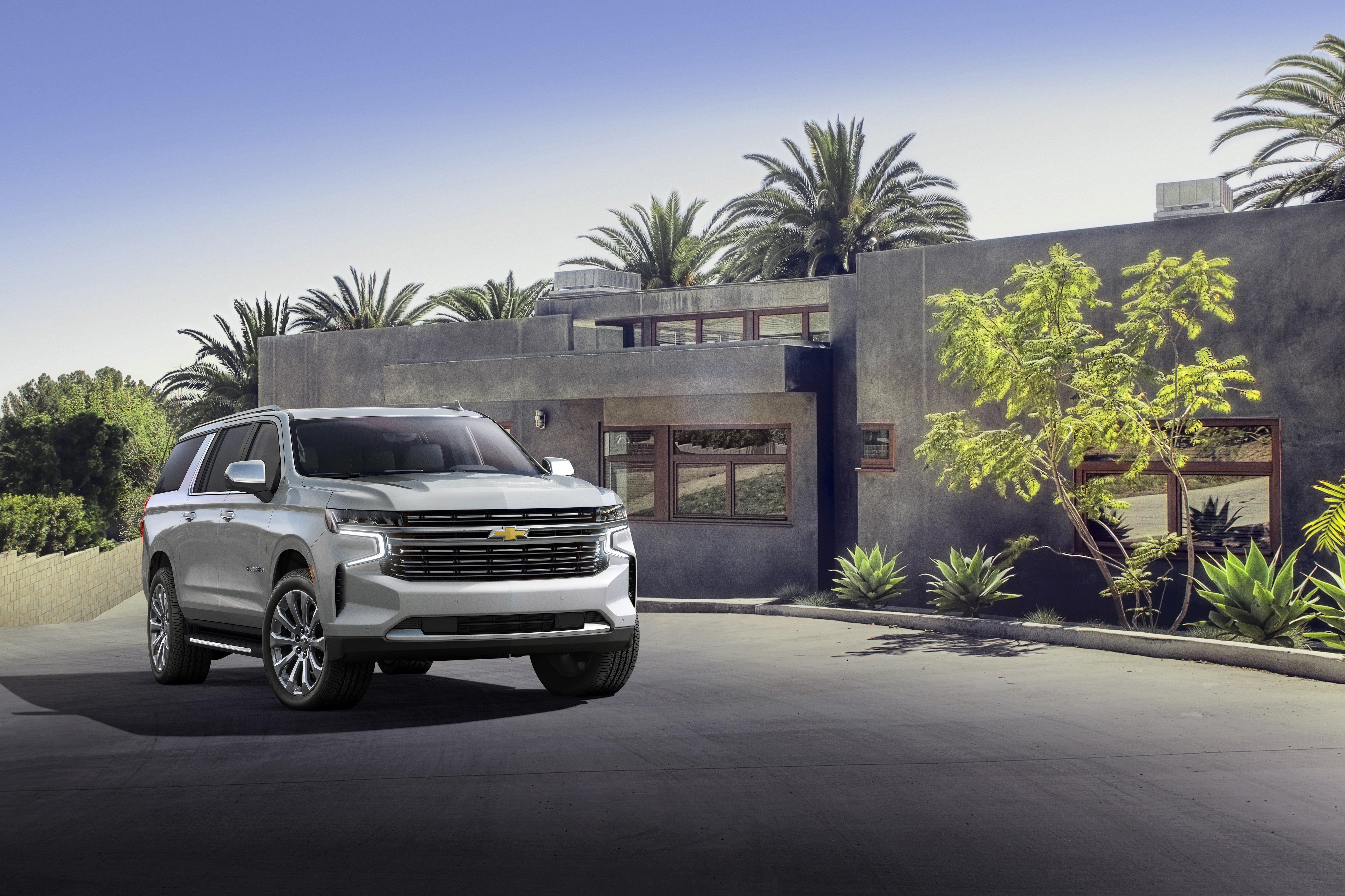 Specs Chevrolet Cars For 2021